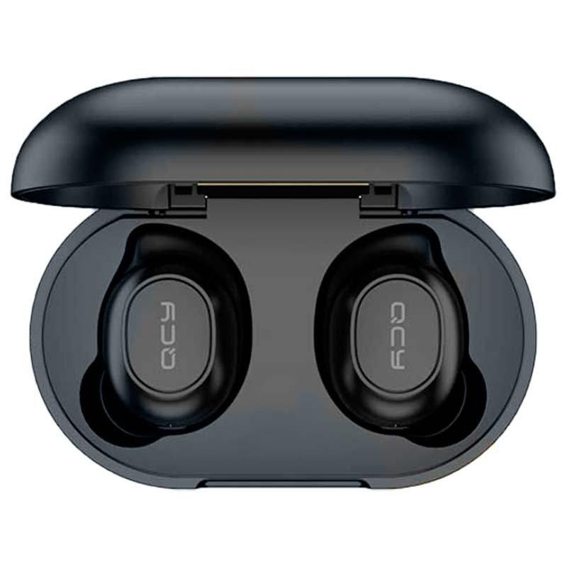 QCY T9S TWS Earphone Wireless Earbuds