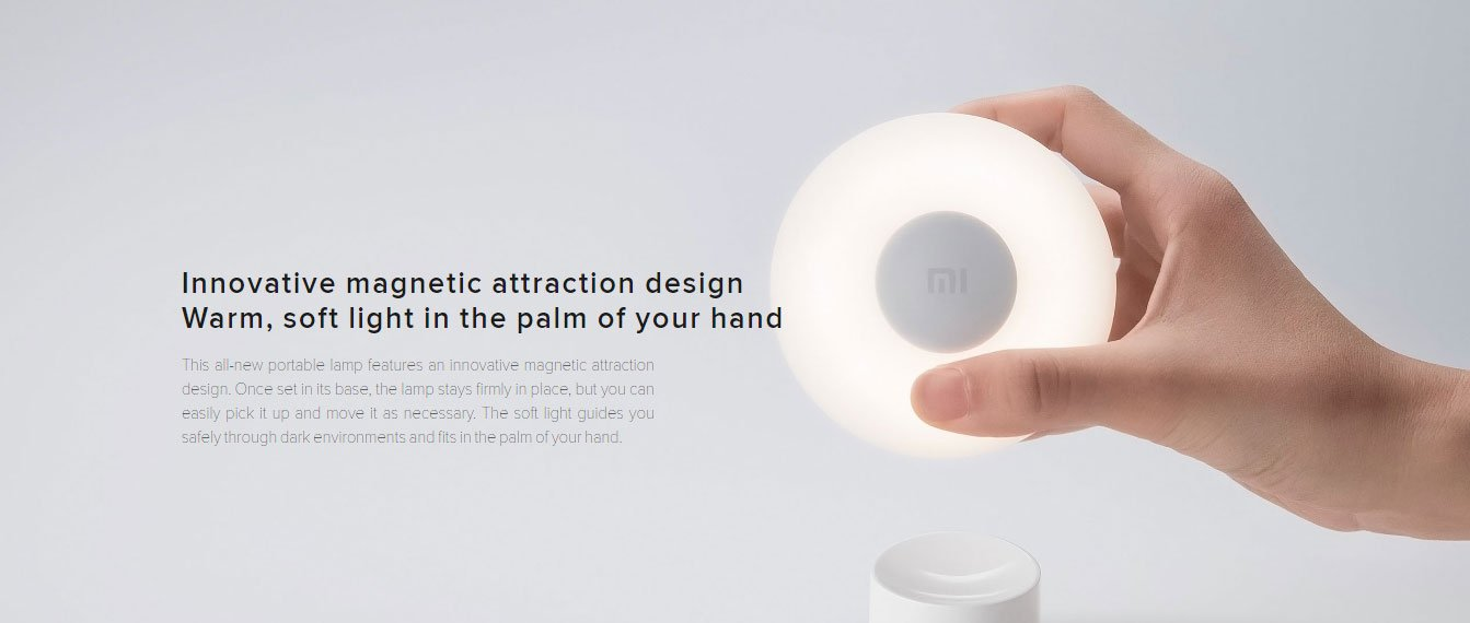 Mi Motion-Activated Sensor Night Light 2