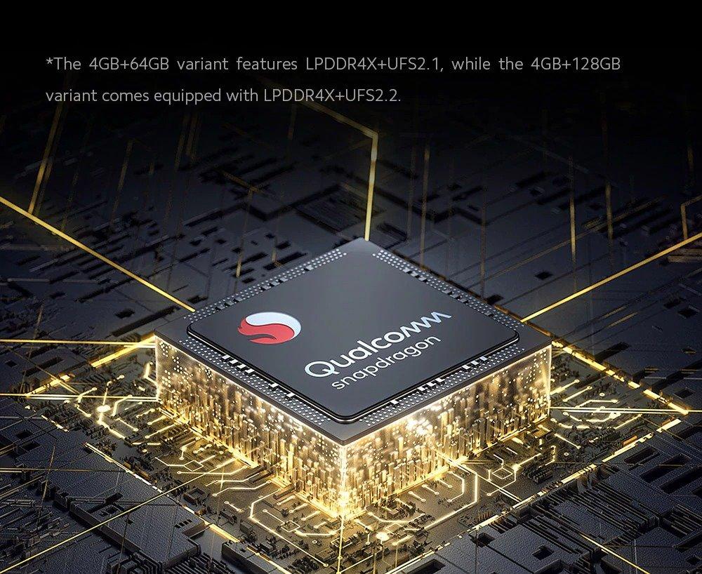 Xiaomi Poco M3 (4GB + 128GB)