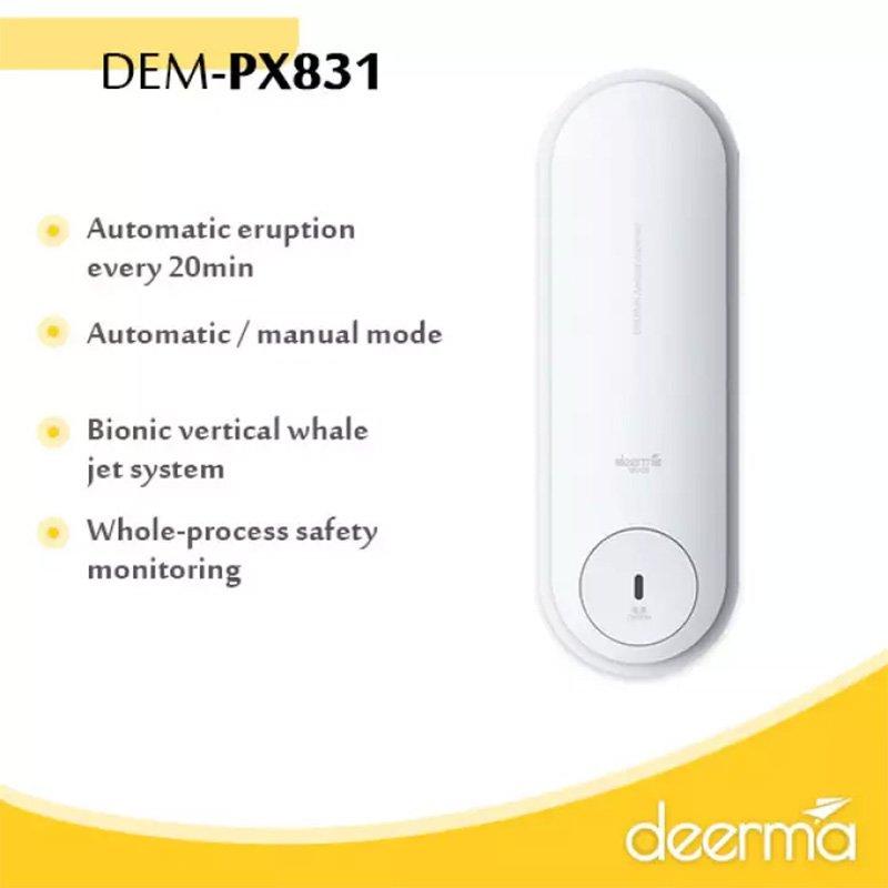 DEERMA Aerosol Automatic Aromatherapy Spray Machine