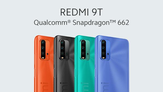 Redmi-9T